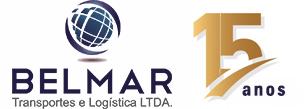 Belmar Transportes Logo